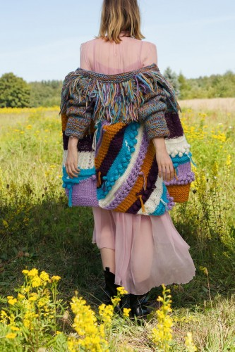 SWETER GYPSY AUTUMN